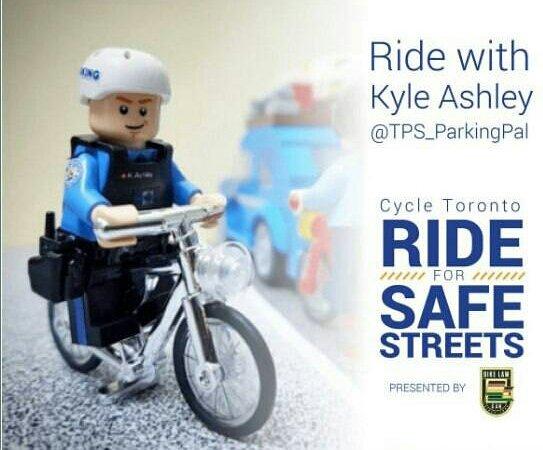 BringBackKyle TPSParkingPal! bikeTO walkTO