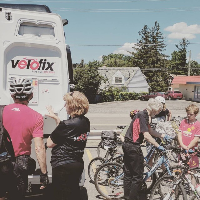Thank you Velofix for keeping everyone going along the ridehellip